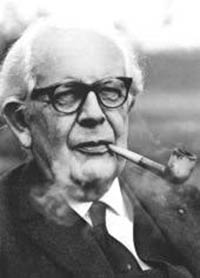 Young Jean Piaget Emergence of eL...